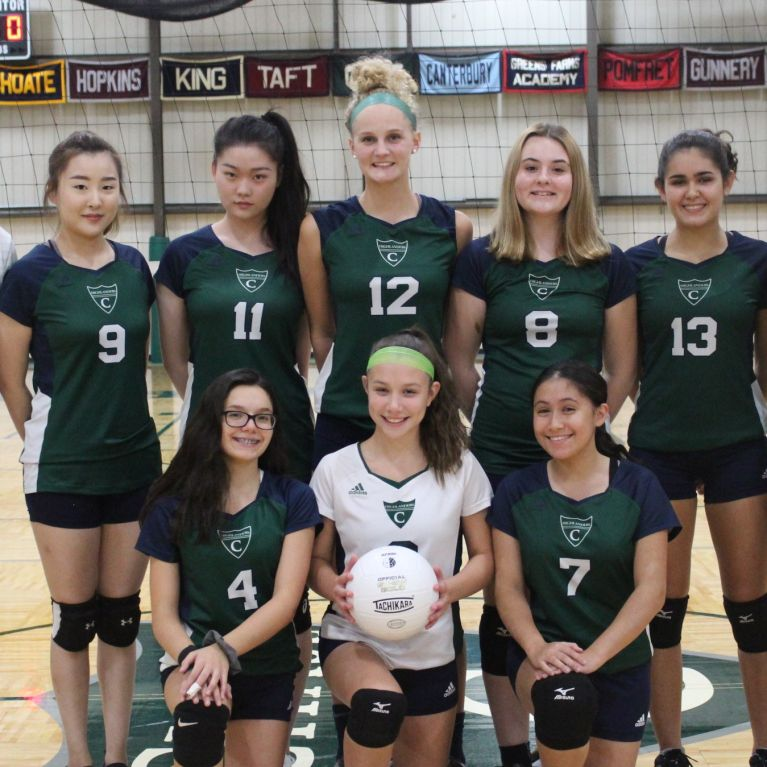 2019 Chase Collegiate Varsity Volleyball Team Picture.jpg
